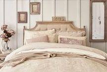 Bedroom / Beautiful Bedroom inspiration