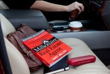 Books Worth Reading / by Keller Williams Fayetteville