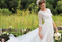 Wedding Ideas / by Oz Dust Designs