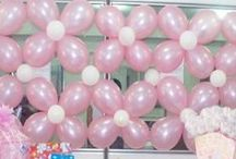 Baby Shower Ideas / inspiration for planning a memorable baby shower