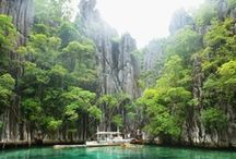 PHILIPPINES / by wayfaring