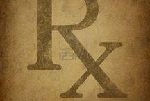 Pharmacy / by Randee