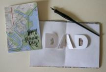 DIY Fathers Day Gifts ≈ / gifts for special dads
