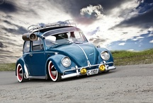VW Love / by Jim Frederich
