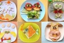 "Baby & Toddler Meal Time / inspiration to solve the ""what's for dinner"" question"