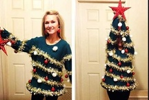 Christmas Crafts / by Ashlee Roswell