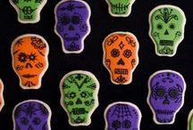 Halloween Treats & Inspiration