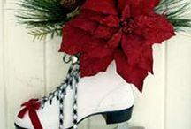 Christmas DIY / by Jodie Richardson Traugott