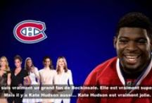 HabsTV / by Canadiens de Montréal