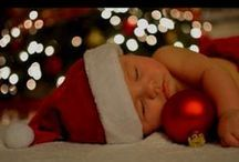 Babies First Christmas / all things christmas