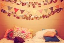 For the Apartment <3 / EEEPPPP! We all get to live together next year!!!!!! / by Kelsey Ann