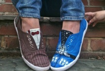 The Well Dressed Geek / Geek garb, creative clothing and amazing accessories. / by Murphypop