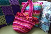 Crochet to love... / by Oz Dust Designs