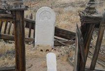 Cemetery  / by Denver Toth