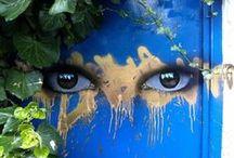 Graffiti / by Denver Toth