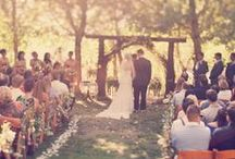 { the big day } / September 6th 2014! / by Kelsey Ann