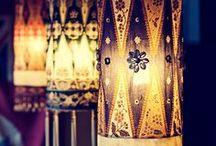 Lanterns & Chandeliers / by Denver Toth