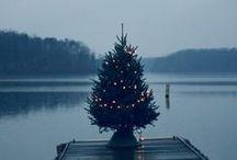 { winter wonderland } / everything Christmas