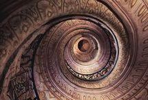 Spirals / by Denver Toth