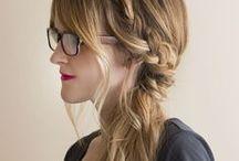 ↬ BEAUTY | HAIR ↫ / on my to-do list