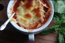 #Soup'sOn / Baby, it's cold outside and soup is needed-stat! Fab soup recipes from the web and http://janesadventuresindinner.com This board will be added to all year round.