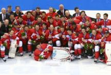 Les Canadiens à Sotchi | Habs in Sochi / by Canadiens de Montréal