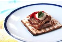 Passover Recipes / by Elizabeth   Festively Made