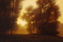 Glorious trees / by Martha Archambault