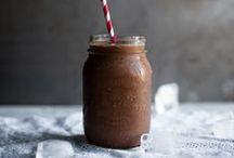B O I S S O N S / Smoothie, limonade, boissons chaudes....