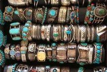 Gems & Jewels / by Tiffany Tubon