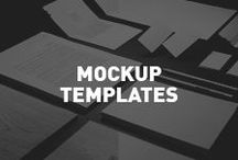 Mockup Templates