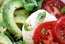 clean eats   fuel your body / by Tara LoBianco