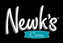 Newk's Cares / The official Newk's Eatery charity initiative. Learn more at www.facebook.com/NewksCares.
