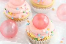 Candy-Licious Party / by Elizabeth | Festively Made