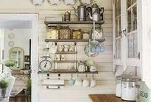 Organizing Ideas for Your Kitchen
