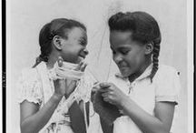 African Americans knit too / African Americans knitting today and back then. This board will also include famous African Americans doing any sort of crafting