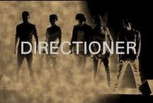 DIRECTIONER!!!! / The Best Music Band On EARTH!!!!!