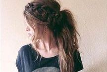 HAIR STYLES!!!!