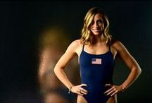 2016 Rio Olympics / All things Olympic Trials + Olympics. Go USA! / by SwimOutlet.com