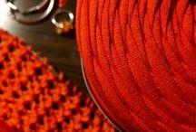I love Orange / All things orange