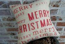 Christmas / by Natalie Frazeur
