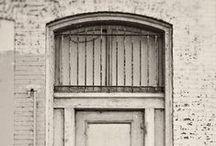 doors / doors worldwide - beautiful, humble, useful, puerta