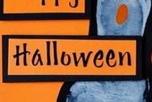 HH Halloween  / by Sheila Wilcox