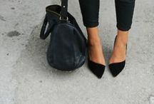Style I wish I had / by Charles Stephanie Owens