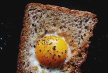 Food Stuff / by Charles Stephanie Owens