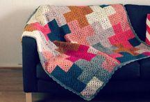 knit & crochet  / by Charles Stephanie Owens