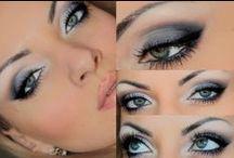 Make me pretty / Make up and hair / by Ashley Pitman