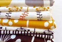 fabric  / by Charles Stephanie Owens