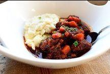 Recipes - Dinner / by Copper Ridge