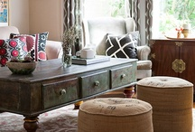 Ideas for the Home / by Ashley Tipton
